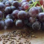 دانه انگور می تواند کلید افزایش دوام ترمیم های دندانی باشد!